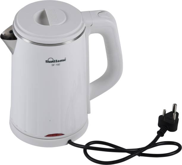SUNFLAME SF-192 Electric Kettle