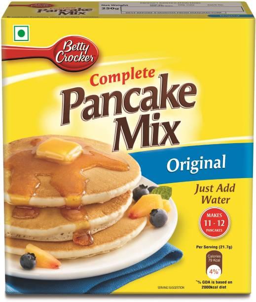 Betty Crocker Complete Pancake Mix 250 g