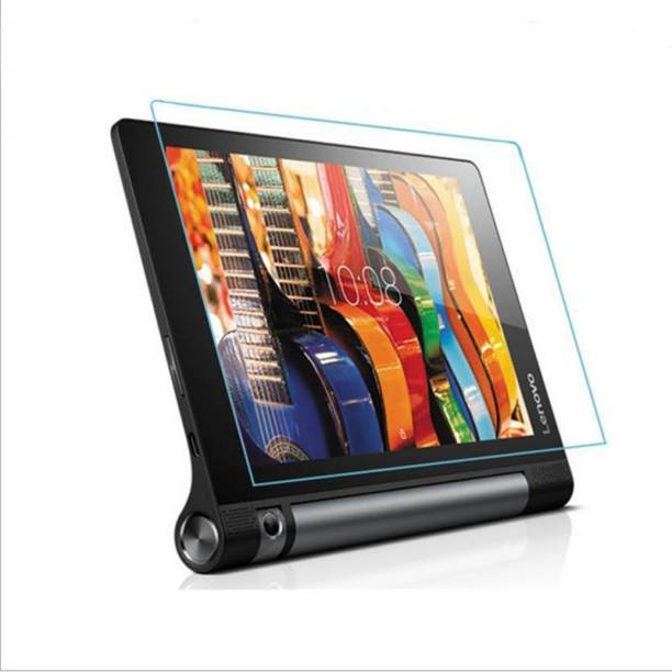 vprime Impossible Screen Guard for Lenovo Yoga Smart Tab 10.1 inch