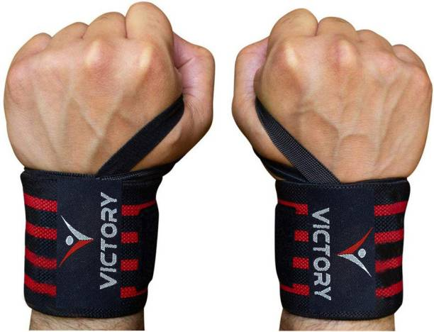 VICTORY Professional Wrist Support ( Pack of 2 ) Boxing Hand Wrap