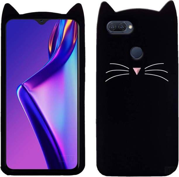 Unirock Back Cover for OPPO A12