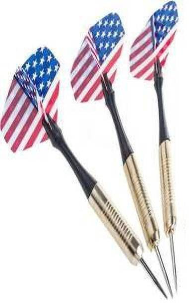 Forgesy AIR Steel Dart With Steel Tip 3 pc Steel Tip Dart