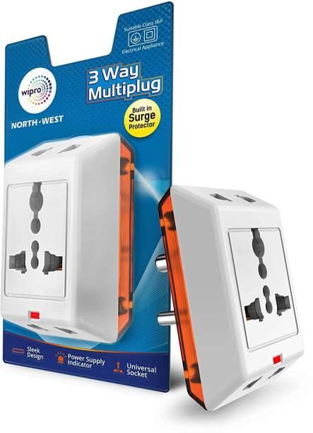 Wipro NWM0200 Three Pin Plug