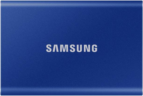 SAMSUNG T7 1 TB External Solid State Drive