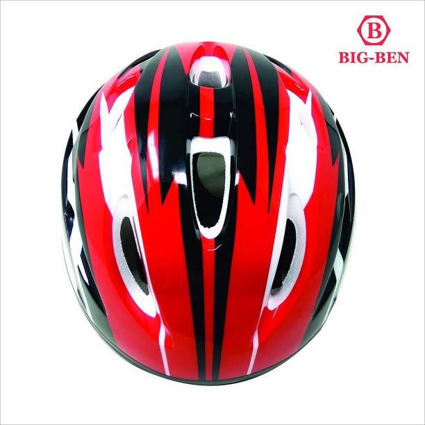 BIG-BEN Headprotector Cycling Helmet