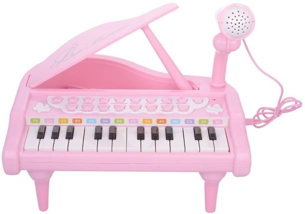 Hamleys NE Table top Piano mini