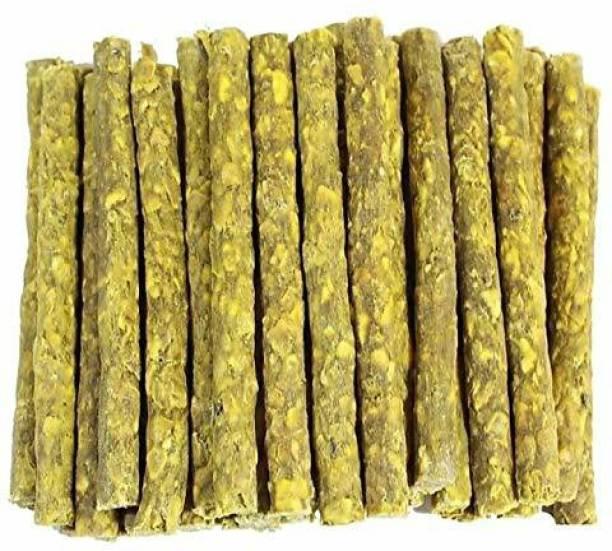 Styllent Brandon0 Mutton Flavor Munchy Sticks 450 gm Beef Dog Chew Export Quality Rawhide Dog Chew Chicken Dog Chew