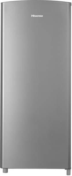 Hisense 185 L Direct Cool Single Door 2 Star Refrigerator