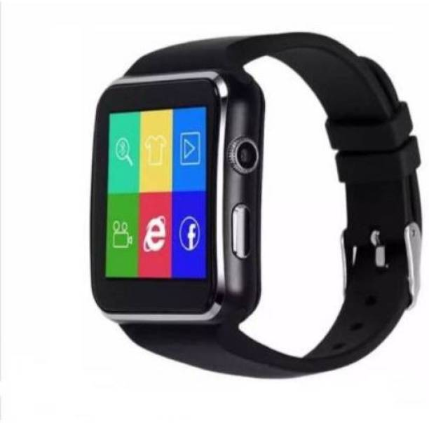 GUGGU UHR_291U_X6 smart watch Smartwatch
