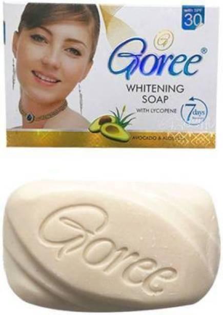 Goree Beauty Soap Original