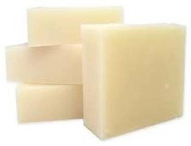 OSWAL Soap With Milk And Coconut Detergent Bar