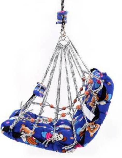 Varni Sales Dori Baby swing Swings (Blue) Swings
