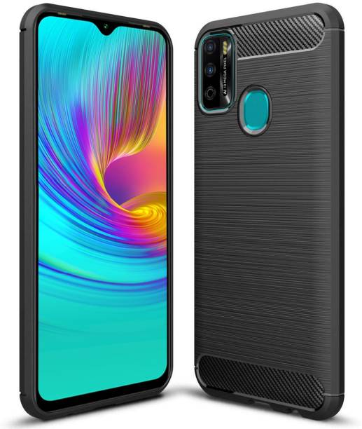 Flipkart SmartBuy Back Cover for Infinix Smart 4 Plus, Infinix Smart 4