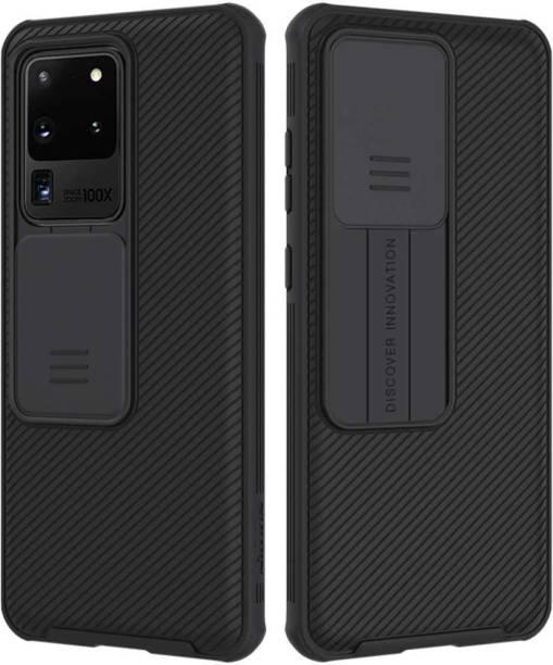 DHAN GTB Back Cover for Samsung Galaxy S20 Ultra II Samsung S20 Ultra