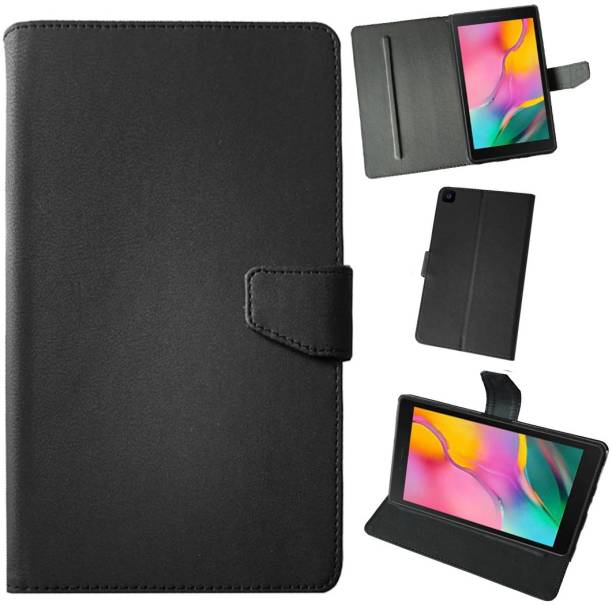 Gizmofreaks Flip Cover for Samsung Galaxy Tab A 8 inch