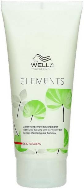 Wella Professionals Elements Lightweight Renewing Conditioner