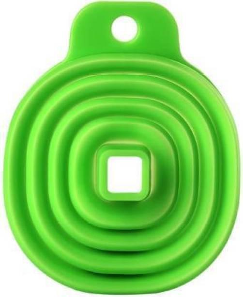 Creative Corner SILICON FUNNEL Plastic Funnel