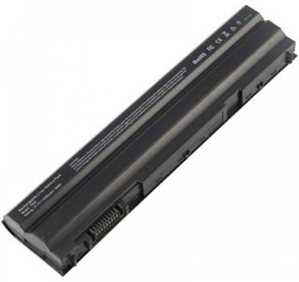 SP Infotech SP E6420 6 Cell Laptop Battery