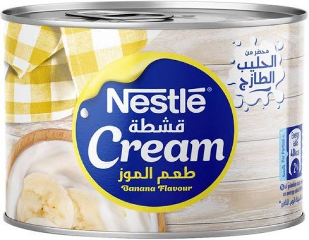 Nestle Cream Banana Flavour