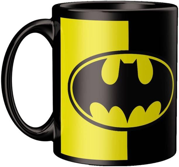 ECFAK Batman BM:001 Ceramic Coffee Mug