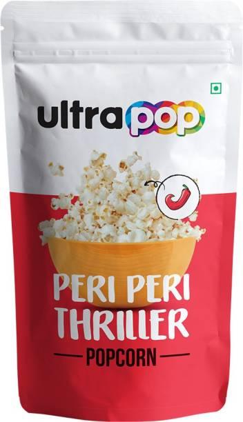 Ultrapop Peri Peri Thriller Flavor Popcorn 35 g each Pack of 6 Peri Peri Thriller Popcorn