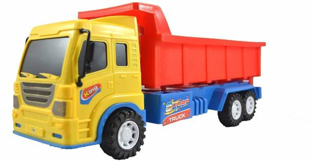 WECAN FASHION WE CAN Fashion by New Kids Plastic Multicolor Dumper