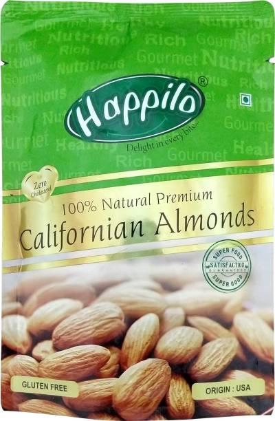 Happilo Natural Premium Californian Almonds