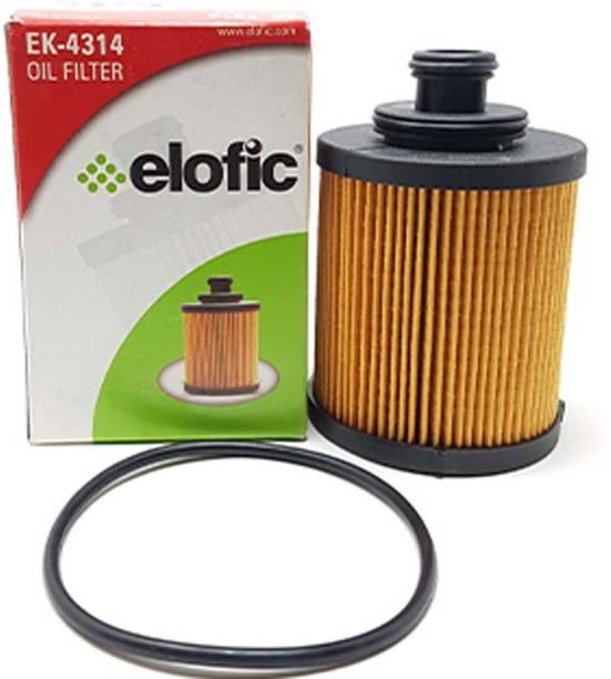 elofic EK 4314 OIL FILTER SWIFT DESILE Cartridge Oil Filter