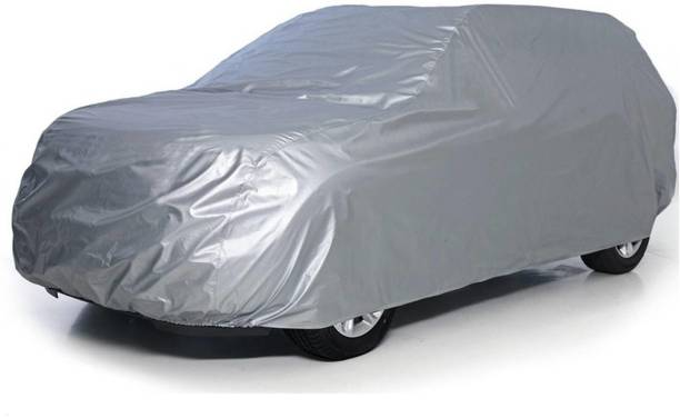 Aicc Car Cover For Maruti Suzuki 800, Alto, Zen, Zen Estilo (Without Mirror Pockets)