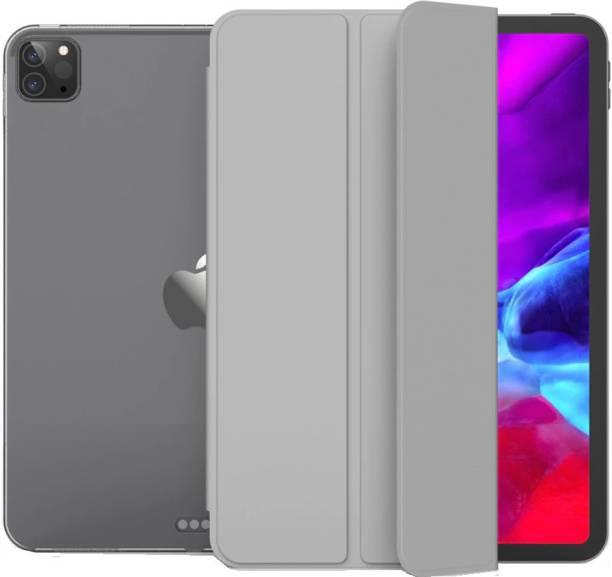 MOCA Flip Cover for Apple iPad Pro 11 inch, Apple iPad Pro 2018 11 inch