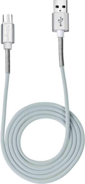 Nitrogen NDC-02-SL 1 m USB Type C Cable
