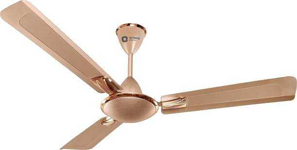 Orient Electric GRATIA 1200 mm Energy Saving 3 Blade Ceiling Fan