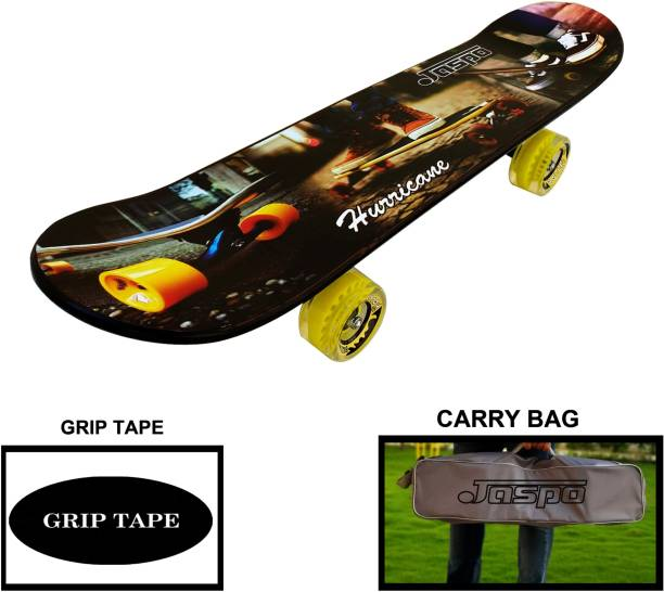 "Jaspo Hurricane Speedex (26.5"" * 6.25"") Skateboard 7.677165 inch x 6.69291 inch Skateboard"