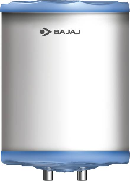 BAJAJ 25 L Storage Water Geyser (Montage, White & Blue)