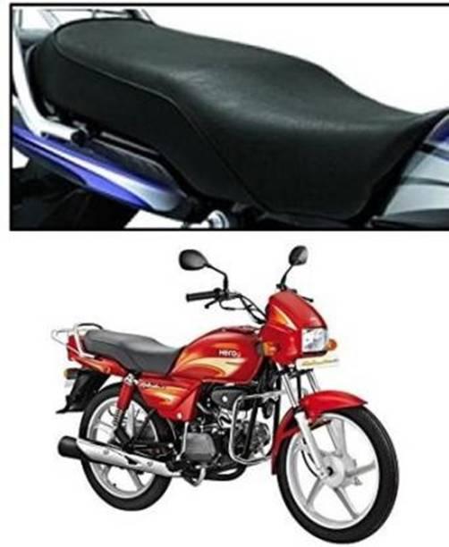 Adino Splendor Bike SEAT COVER Single Seat Cover For Hero Splendor Single Bike Seat Cover For Hero Splendor, Splendor Plus