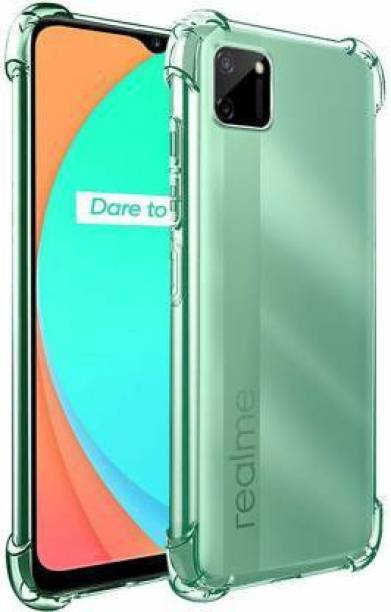 PrintCzar Back Cover for Realme C11