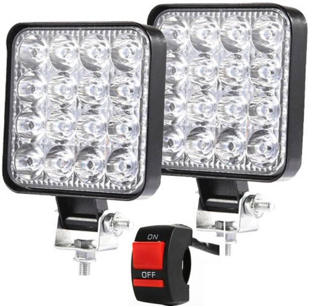 eshopglee LED Fog Lamp Unit for Range Rover Range Rover