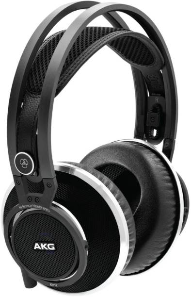 AKG K812 PRO Superior Wired without Mic Headset