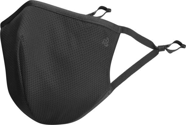 JOCKEY Unisex Face FM02-02 Cloth Mask With Melt Blown Fabric Layer