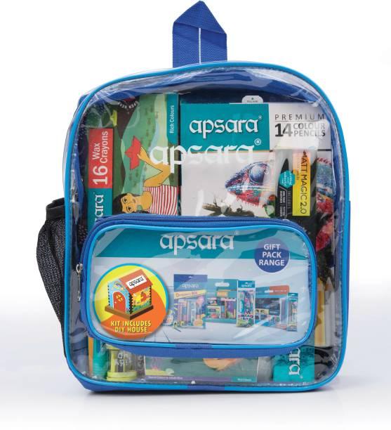 APSARA My Bag Kit