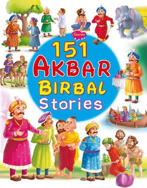 151 Akbar-Birbal Stories