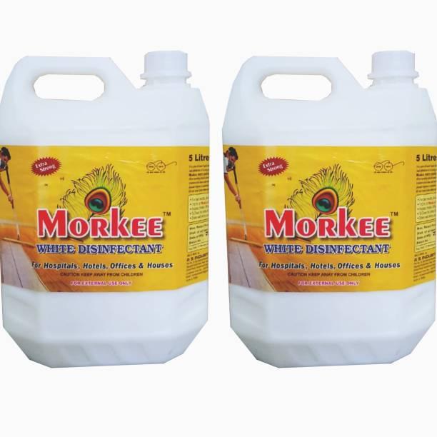 Morkee 10L WHITE PHENYL