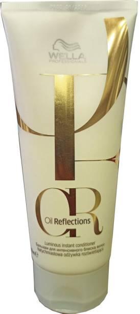 Wella Professionals Oil Reflections Luminous Instant Conditioner