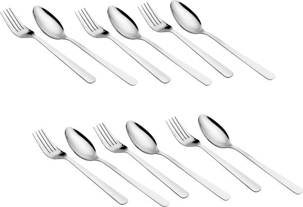 Flipkart SmartBuy Stainless Steel Cutlery Set
