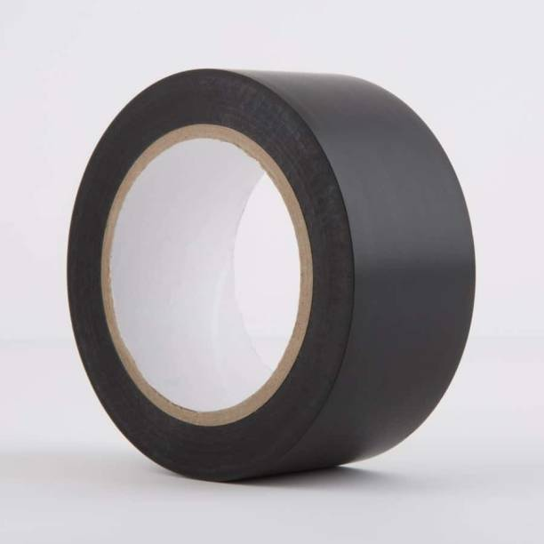 Hansh PVC Tape Insulation Tape Electrical Pack of 5