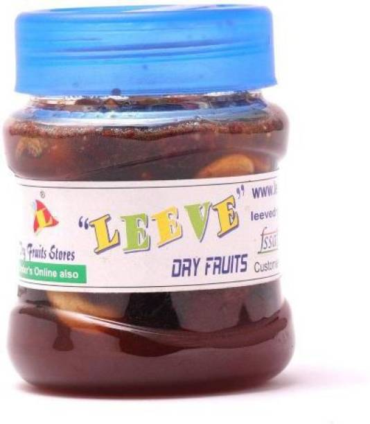 Leeve Dry fruits Premium Coco Dryfruits Honey (200 g)