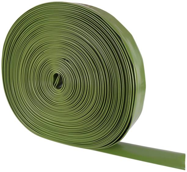 Natraj GREEN3250 Green Krishi Lapeta Pipe 3 in, 250 feet Hose Pipe