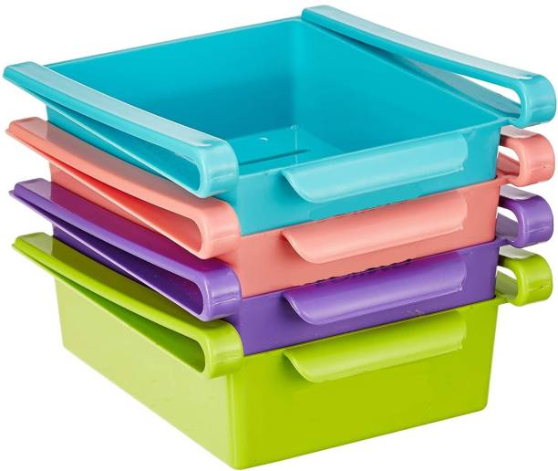 SClout Containers Kitchen Rack