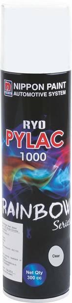 Nippon Paint Universal Rainbow Clear Spray Paint 300 ml