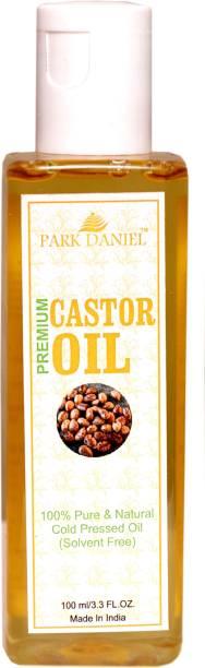 PARK DANIEL Premium Cold Pressed Hair Oil